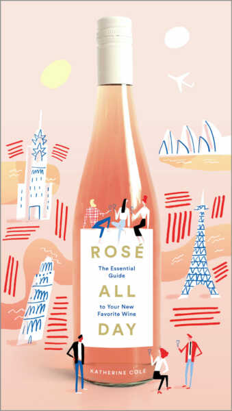 cover of Rosé All Day