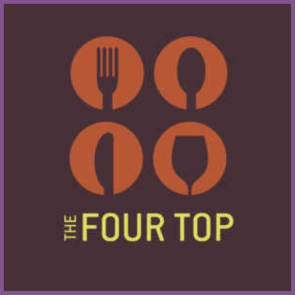 The Four Top Logo