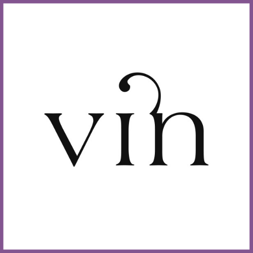 Vin Logo
