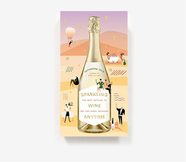 Sparkling Wine Anytime: Book